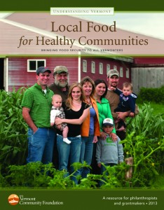 Local Food for Healthy Communities_Cover
